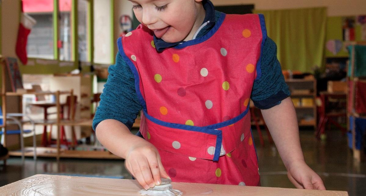 pédagogie montessori en école publique formation stages montessori