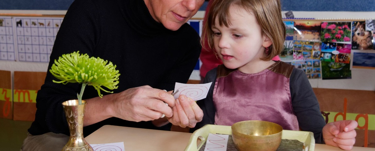 objectifs la pédagogie montessori aujourd'hui formation montessori