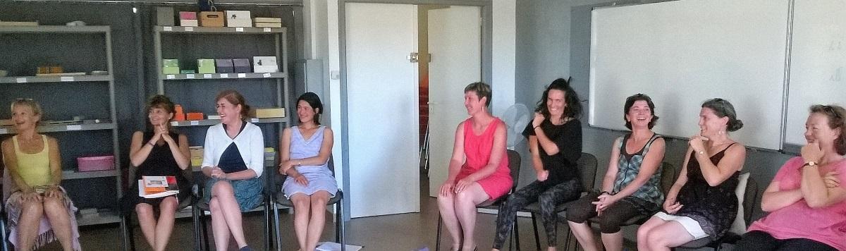 formation montessori session exceptionnelle d'été spéciale enseignants de maternelle publique