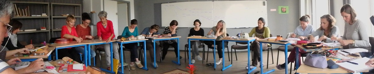 stage la pédagogie montessori aujourd'hui formation enseignants
