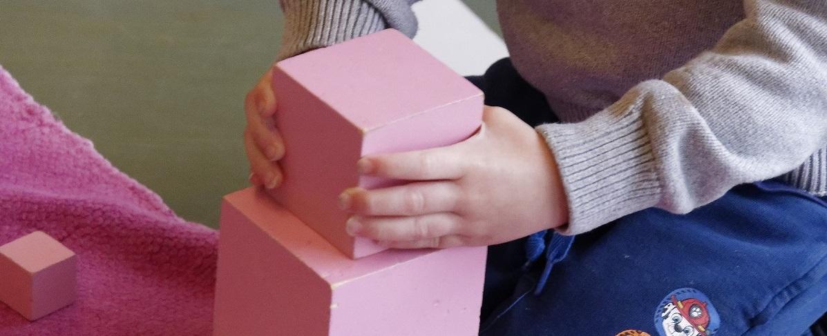 tour rose montessori formation enseignants du public maternelle publique