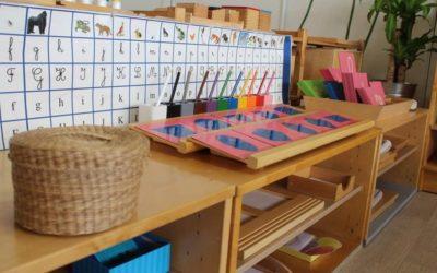 Quels affichages dans une classe 3-6 ans ?